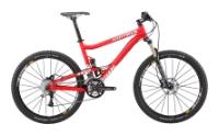 Велосипед Commencal Super 4 Pro (2011)