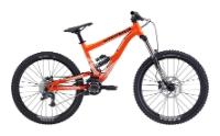 Велосипед Commencal Supreme 6 (2011)