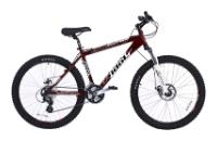 Велосипед IDOL BIKES Zombie (2011)