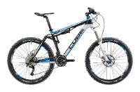 Велосипед Cube LTD AMS 125 Pro (2011)