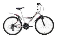 Велосипед Alpine 550S (2011)