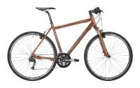 Велосипед Stevens X 7 SX (2011)