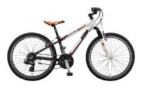 Велосипед KTM Wild Cross 21G 24 (2011)