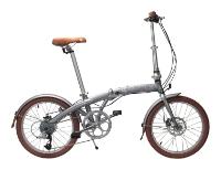 Велосипед Shulz Goa-8 Disc (2011)
