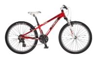 Велосипед TREK MT 240 (2012)