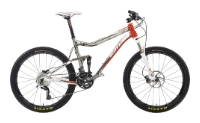 Велосипед KONA 2+2 (2012)
