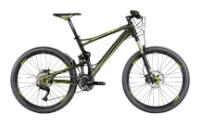 Велосипед Cube Sting Super HPC Pro (2012)