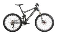 Велосипед Cube Stereo Super HPC SL (2012)