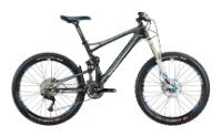 Велосипед Cube Stereo Super HPC Pro (2012)