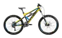 Велосипед Cube Hanzz Pro (2012)