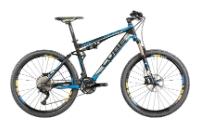 Велосипед Cube AMS 110 SL (2012)