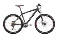 Велосипед Cube LTD (2012)