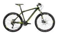 Велосипед Cube Reaction GTC SLT (2012)