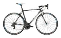Велосипед Cube Agree GTC Di2 (2012)