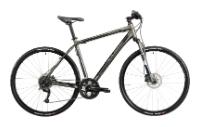 Велосипед Cube Curve Pro (2012)
