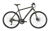 Велосипед Cube Nature Pro (2012)