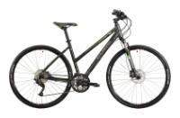 Велосипед Cube Nature Pro Lady (2012)
