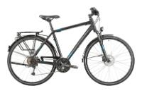 Велосипед Cube Travel Pro (2012)