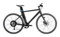 Велосипед Cube EPO (2012)