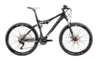 Велосипед Cube AMS WLS Pro (2012)