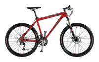 Велосипед Author Vision (2009)