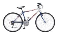 Велосипед Author Limit 24 (2009)