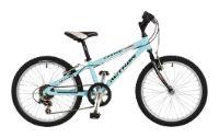 Велосипед Author Cosmic 20 (2010)