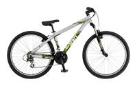Велосипед Scott Voltage YZ 2 (2009)