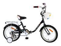 Велосипед Bird Smile F-16 (2009)