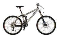 Велосипед AGang Cult 3.0 (2010)