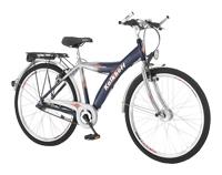 Велосипед Kalkhoff Hardliner ND 7G Y-Rahmen 24 (2008)