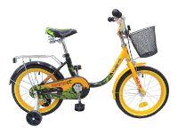 Велосипед Top Gear Junior Pantera (BH12017)