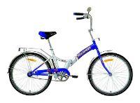 Велосипед Challenger Ideal 2.4 1sp