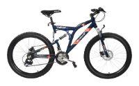 Велосипед Top Gear Vulcan 425AL (В26140)