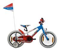 Велосипед Cube Team Kid 160 (2011)