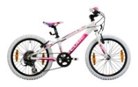 Велосипед Cube Team Kid 200 Girl (2011)