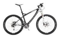 Велосипед Ghost HTX Actinum 7500 (2011)