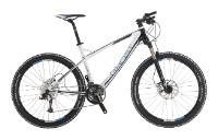 Велосипед Ghost HTX Actinum 7200 (2011)