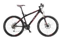Велосипед Ghost SE 7000 First (2011)
