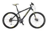 Велосипед Ghost SE 4000 (2011)
