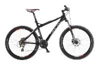 Велосипед Ghost SE 1800 (2011)