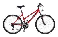 Велосипед Author Vectra (2011)