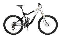 Велосипед Giant Reign X 1 (2011)