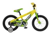 Велосипед Scott Voltage Jr 16 (2011)