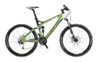 Велосипед Ghost AMR 5700 (2011)