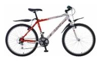Велосипед Bird Alpina (2011)
