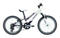 Велосипед Merida Dakar 620-V Girl (2011)