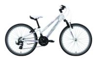 Велосипед Merida Dakar 624-V Girl (2011)