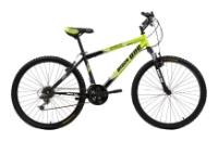 Велосипед Black One Onix (2011)