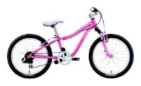 Велосипед Specialized Hotrock 20 6-Speed Girls (2011)